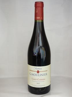 Dans votre cave à vin: Saint-Chinian Moulinier