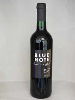 Dans votre cave à vin Passion Vin: Le Blue Note 2014