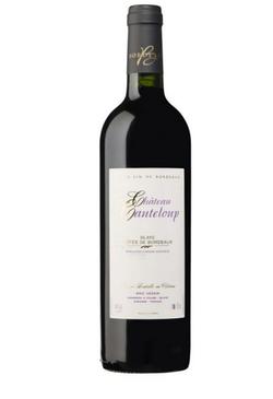Dans votre cave à vin: Le Château Canteloup