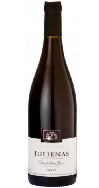 Dans votre cave à vin: Le Julienas domaine benon