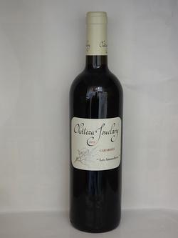 Dans votre cave à vin: Les Amandiers- AOC Cabardès