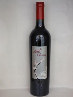 Dans votre cave à vin: Le Merlot des Cerisiers - Pays d''Oc