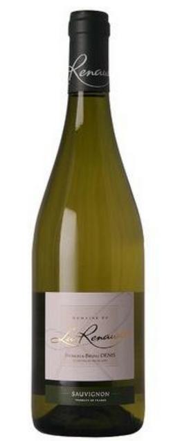 Dans votre cave à vin: Le Sauvignon de Touraine