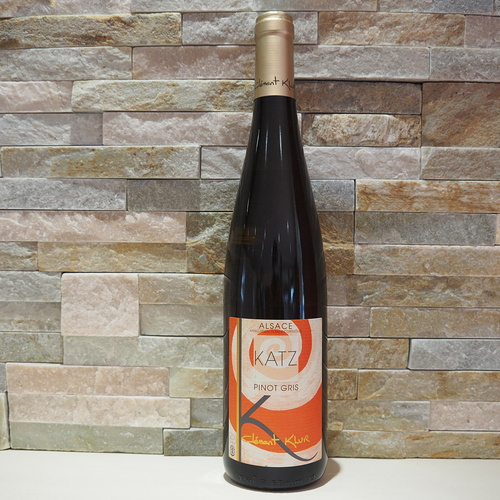 Pinot GrisDomaine de Katz