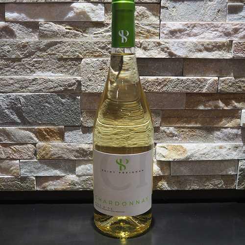 Saint Preignan - IGP Oc Chardonnay 2019 0