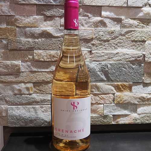 Saint Preignan - IGP Oc Grenache rosé 2019 0