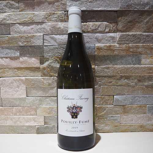 Pouilly Fumé Château Favray Blanc 2019 0